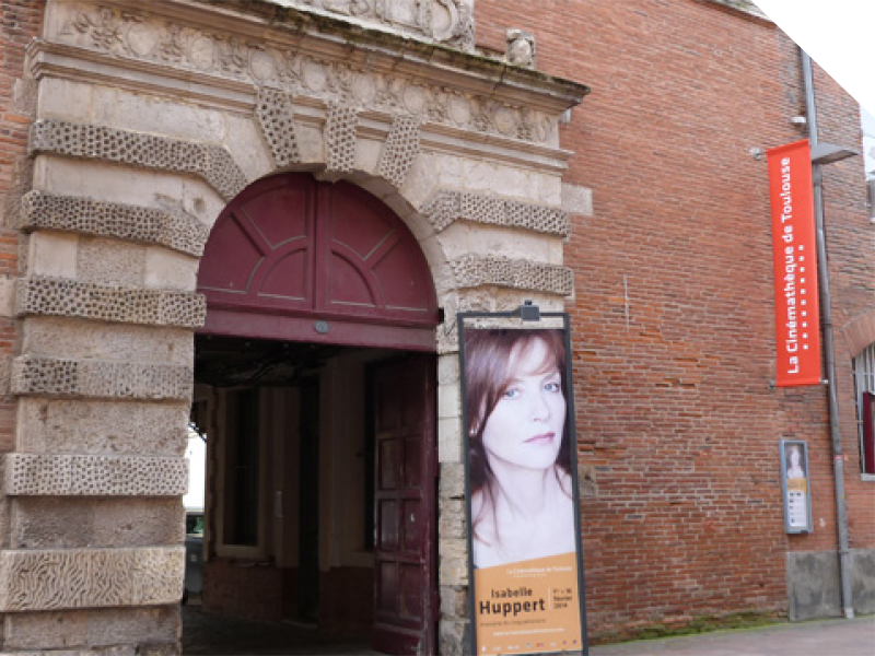 cinematheque toulouse